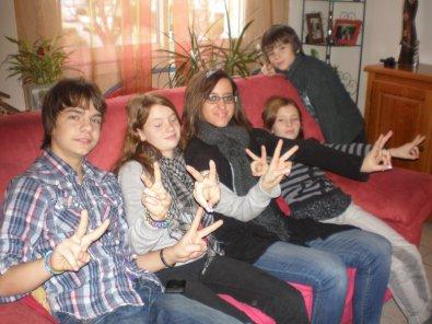 Cousins (l)
