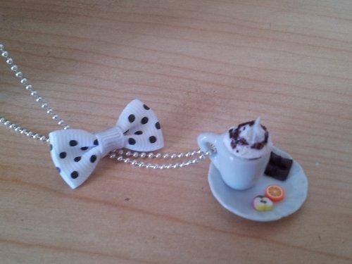 ... Notre Chocolat gourmand ...