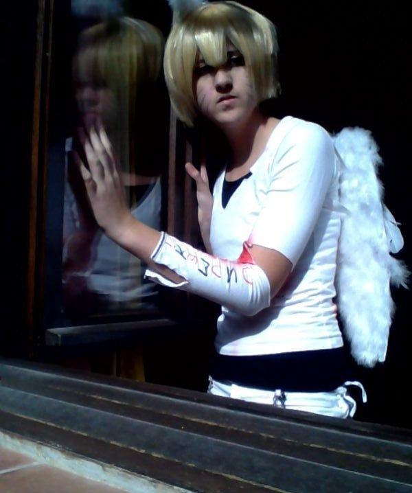 Naru Angel (créa.perso)