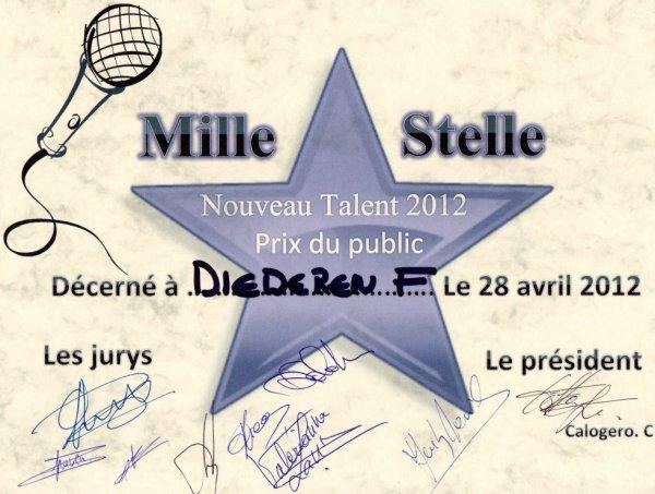 Prix du public et prix du jury