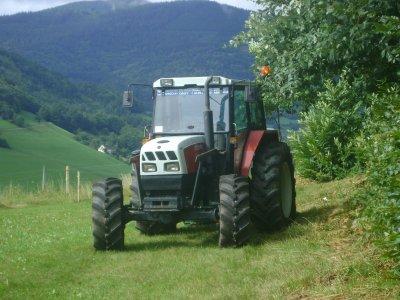 Photos des vacances en Alsace 2010