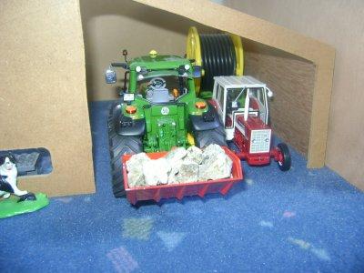 Mes Miniatures 2011