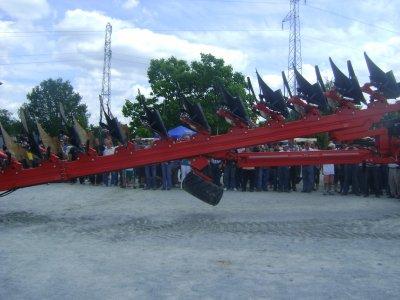 Image du rassemblement de ih a folles le 14 juillet