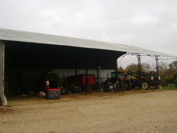 Photo de stage 2011
