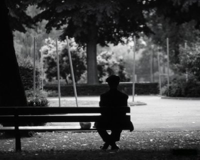 °*La solitude *°