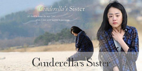 Cinderella's Sister  -  신데렐라 언니