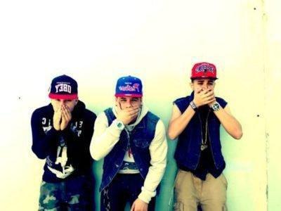 Swagg Boy's ♥