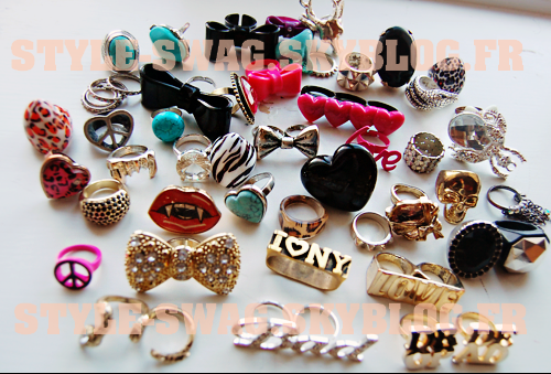 Swagg Accessoire ♥.