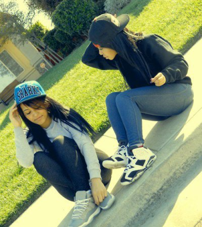 Shotting Sw▲gg in the Street †.