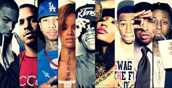 C'est personne si Swagg ... ▲