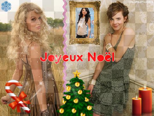 >> Concours spécial Noël ! <<