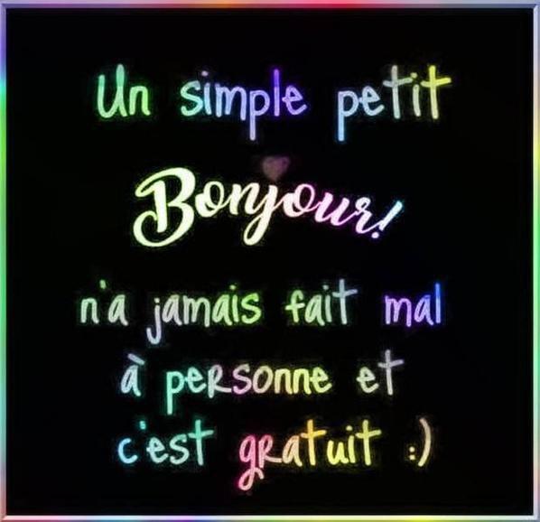 bonne matinee  A  TOUS  ET  TOUTES /*/*/*/*/*/*/*/