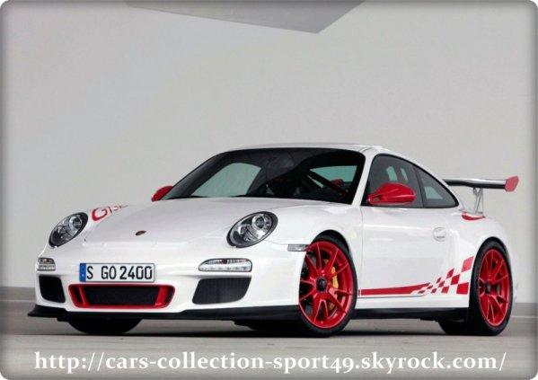 Je pense que ça va envoyer du lourd  : GT3 RS LIMITED :)
