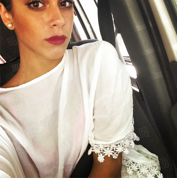 photo tini stoessel
