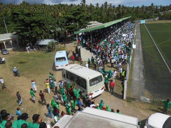 Comores kenya le match se termine par 1 1 harambee stars se qualifie pour la prochaine - Prochaine coupe d afrique des nations ...