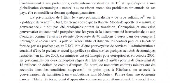 L'Ancien Président de l'Union des Comores  AZALI  ASSOUMANI  cache 40 millions d'euros dissimulés à l'étranger !