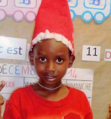 Alerte enlèvement : le petit garçon a été retrouvé sain et sauf