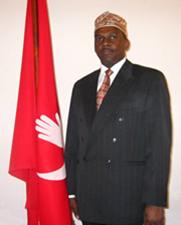 Message du colonel MOHAMED BACAR
