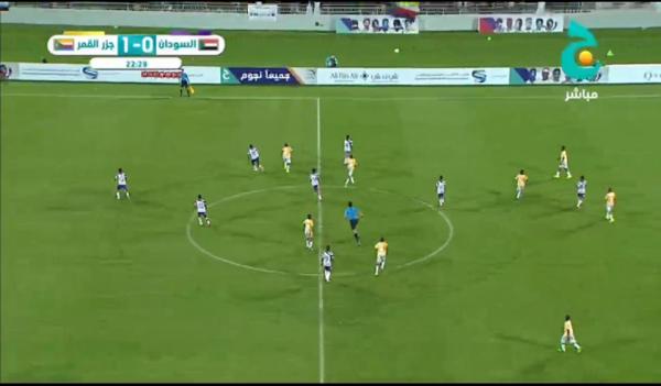 Comores à la Jeem Cup Qatar 2016 !
