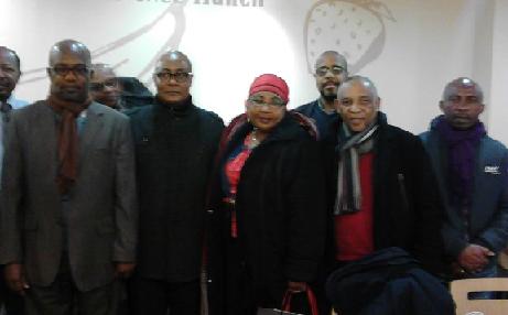 Présidentielles 2016: LA POLITIQUE DE L'EMPLOI AVEC LE GENERAL SALIMOU MOHAMED AMIR (Suite)