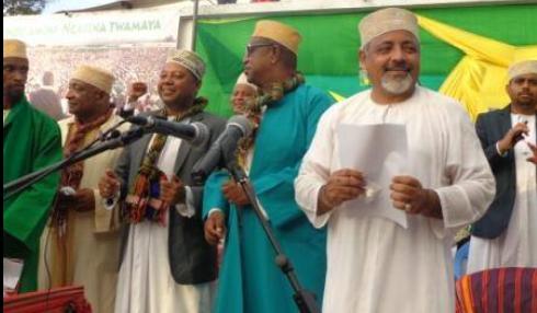 RECOURS A LA COUR CONSTITUTIONNELLE : Les avocats de Fahmi demandent l'annulation du scrutin