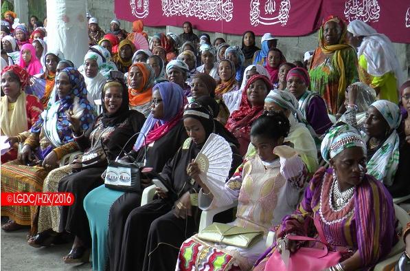 Election générale de la présidentielle : J-20 Un début de campagne timoré