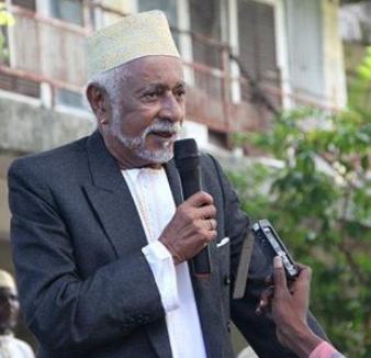 2ème tour de la présidentielle : Shuma nie toute alliance avec Azali