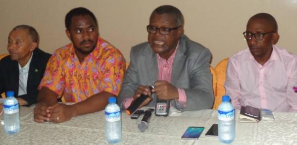 CAMPAGNE DU SECOND TOUR : Msaidié rassure ses militants de la victoire