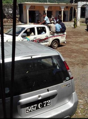 Elections 2016 : 17 personnes arrêtées à Mwali
