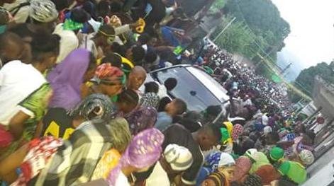 Anjouan: 20 bureaux de vote annulés et fermés