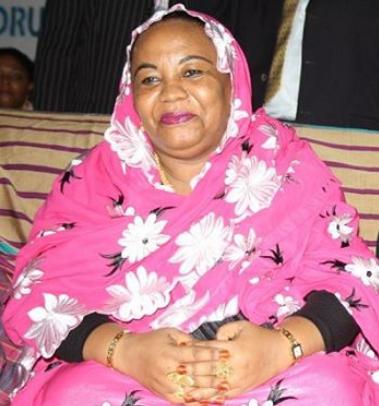 La candidate Hadidja Aboubacar rejette les résultats de la CEII