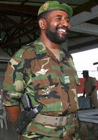 Elections présidentielles aux Comores : Azali part en guerre