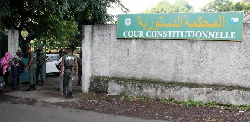 Comores : la justice ordonne la tenue d'élections partielles dans 13 localités