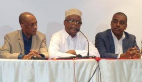 ELECTION PARTIELLE/ HOUMED MSAIDIE : « Il n'y a pas de vainqueur, ni de vaincu »