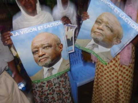 FIN DE LA TOURNEE DE MAMADOU DANS LE GNOUMAKELE : Pour une forte implication de la population