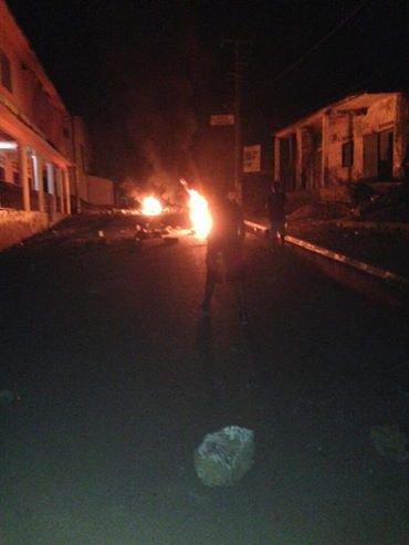 La Commission Electorale Nationale Indépendante (CENI) à Anjouan n'a pas fuit, elle a été sauvée