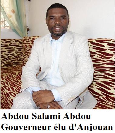 En direct de Moroni : Résultats de la présidentielle et de l'élection de gouverneur d'Anjouan