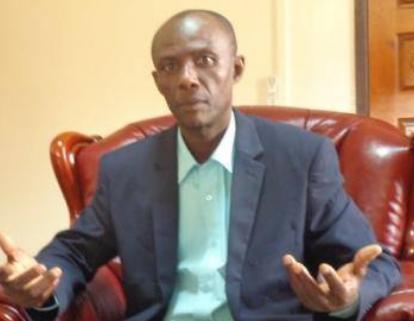 INTERVIEW AVEC LE MINISTRE DE LA SANTE : « Je pense pouvoir relever les défis »