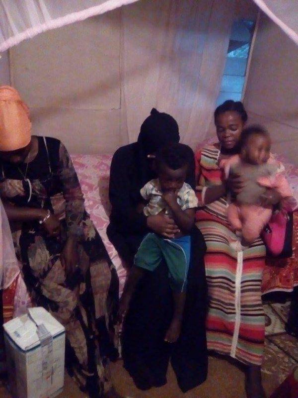 Alerte info: Housnati, la disparue d'Arabie Saoudite est arrivée aux Comores