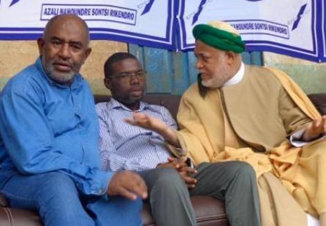 CRISE AU SAIN DE LA CRC : Azali fédère tout le monde contre lui