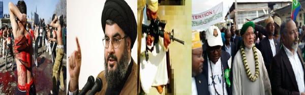 Comores: positions fermes contre la pratique d'un islam chiite sur le territoire