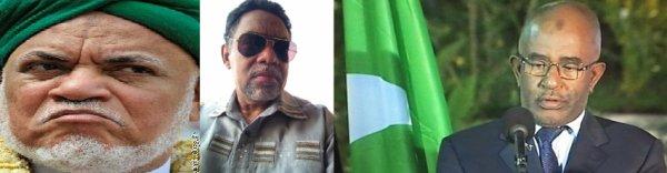 Le Président Azali a eu raison de se séparer du parti Juwa