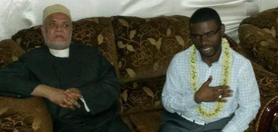 Anjouan ne devrait pas briser l'unité des Comores : Plus jamais la crise politique de 1997.