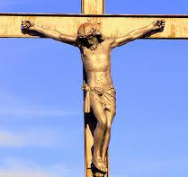 Le Prophète Jésus ( ISSA alayhi Salam ) n'a jamais été crucifié , c'est son apôtre Traître Judas Iscariote , le fils de Simon qui fut crucifié , cloué à un poteau !