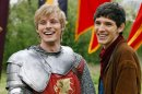 Photo de MerlinandArthur