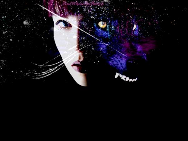 Kitty Norville.