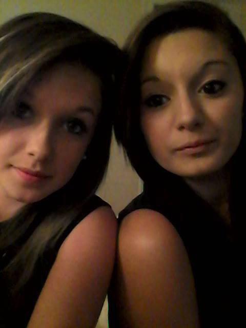 Anais & Mathilde ♥