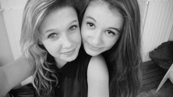 •Mathilde&Lola..♥