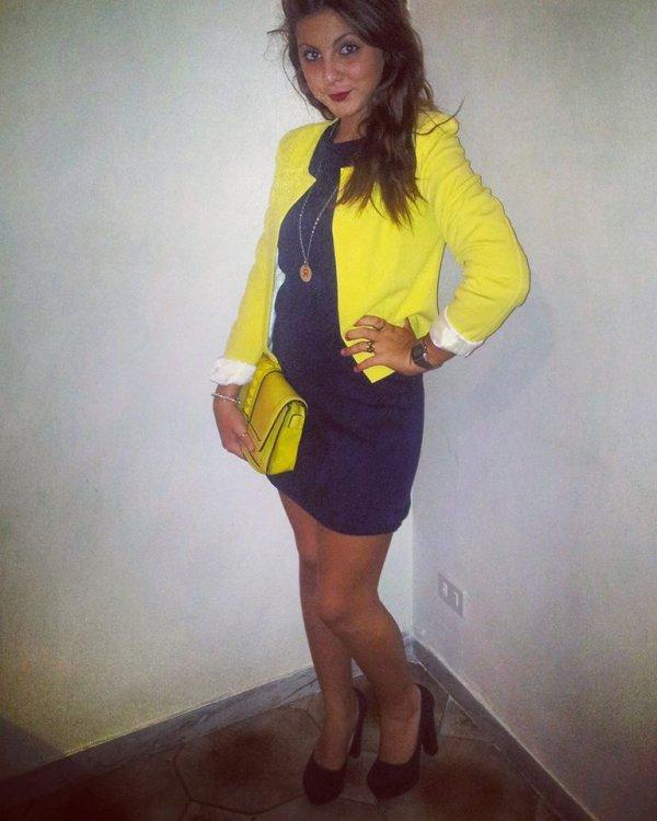 En mode femme ^^
