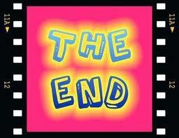 Il était une fois la fin ...